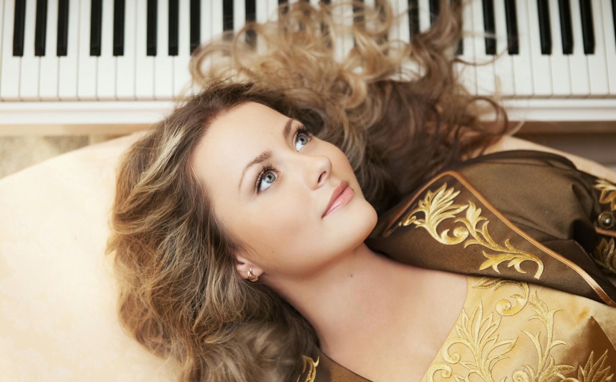 Livyka ȘTIRBU-SOCOLOV