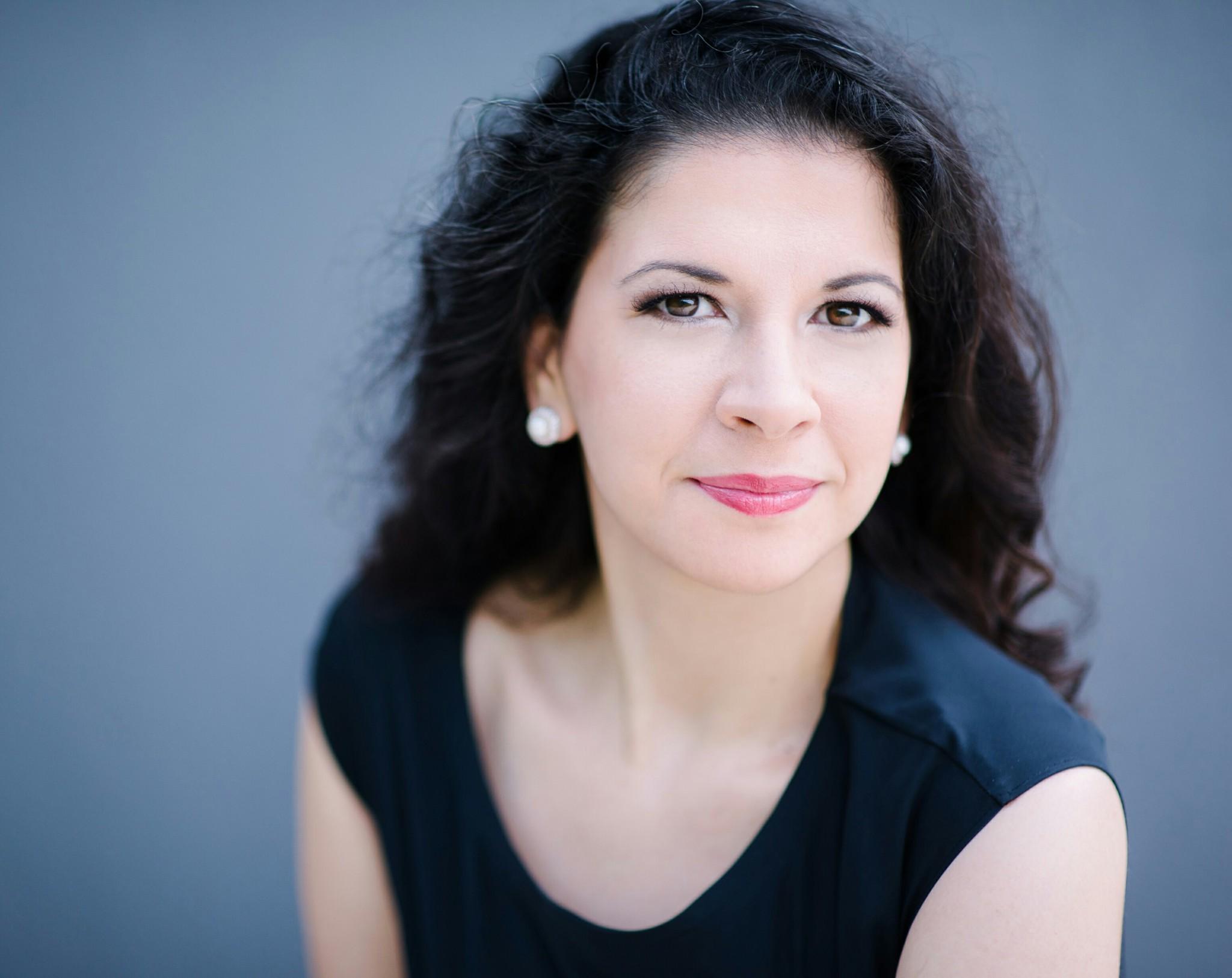 Laura TATULESCU - Bavarian State Opera MUNCHEN