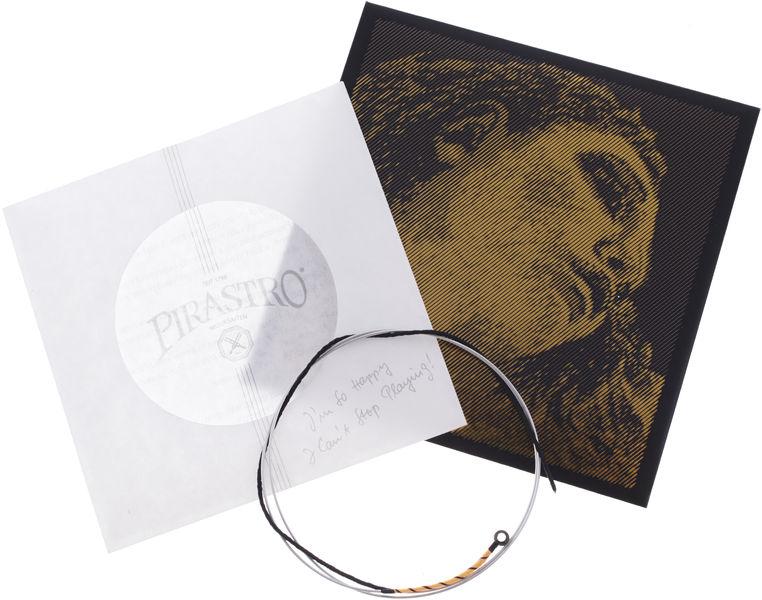 Set corzi PIRASTRO GOLD & 300 lei