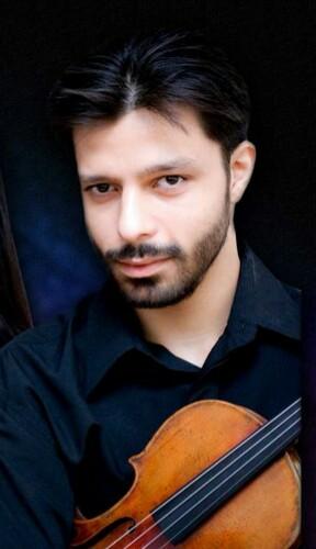 Razvan STOICA - Director Artistic Kamerata STADIVARIUS